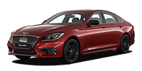 제네시스 G80 2019년형 가솔린 터보 3.3 (Sport) (개별소비세 인하) 스포츠 AWD (A/T)