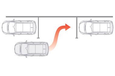 주차조향 보조 시스템 (SPAS)
