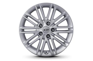 225/45R17 타이어&알로이 휠