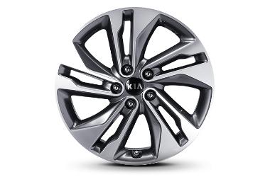 225/45R18 타이어&알로이 휠