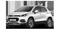 쉐보레 트랙스 2020.5년형 가솔린 터보 1.4 (개별소비세 3.5% 적용) LT 코어 (A/T)