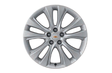 18인치(215/55 R18) 컨티넨탈 타이어 & 알로이 휠이미지