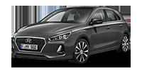 현대 i30 2019년형 가솔린 터보 1.4 (액세서리 변경) 스타일 (A/T)