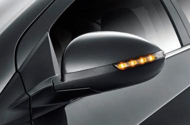 LED 턴시그널 일체형 사이드미러이미지