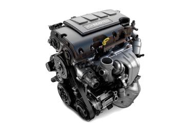 1.4 Turbo 엔진이미지