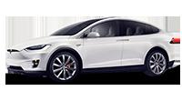 테슬라 Model X 2020년형 전기 (개별소비세 3.5% 적용) Long Range (A/T)