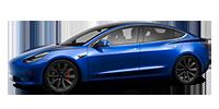 테슬라 Model 3 2021년형 전기 (가격조정 - 개별소비세 3.5% 적용) Long Range (A/T)