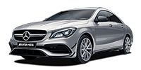 The New Generation CLA-Class
