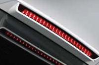 리어 스포일러 & LED 후방 보조 제동등이미지