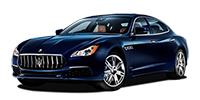 The New Quattroporte