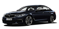 BMW 5 Series 2020년형 디젤 2.0 (개별소비세 3.5% 적용) 520d M Sport Package Plus (A/T)