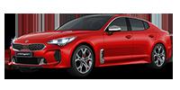 기아 스팅어 2020년형 가솔린 터보 3.3 AWD GT (A/T)