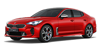 기아 스팅어 2020년형 가솔린 터보 3.3 AWD (액세서리 변경) GT (A/T)