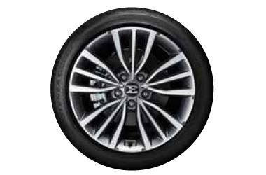 225/45R18 브릿지스톤 올시즌 타이어 & 알로이 휠