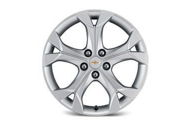 17인치 (225/45 R17) 타이어 & 알로이 휠이미지