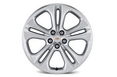 18인치(225/40 R18) 미쉐린 타이어 & 알로이 휠이미지