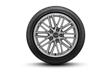 225/45R18 브릿지스톤 타이어 & 휠
