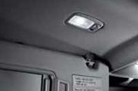 [TUIX] LED 선바이저 램프이미지