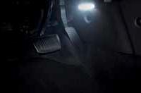 [TUIX] LED 풋무드 램프이미지