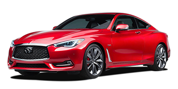 The New Q60