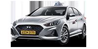 현대 쏘나타 뉴 라이즈 2020년형 LPG 2.0 (택시) 택시 프리미엄 (A/T)