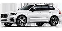 볼보 XC60 2021년형 가솔린 2.0 플러그인 하이브리드 (개별소비세 3.5% 적용) T8 R-Design AWD (A/T)