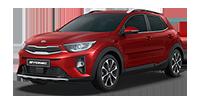 기아 스토닉 2020년형 가솔린 1.4 (개별소비세 3.5% 적용) 트렌디 (A/T)