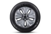 16인치 타이어 & 에어로 다이나믹 휠이미지