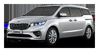 기아 카니발 2020년형 가솔린 3.3 (11인승) 프레지던트 (A/T)