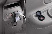 220V 인버터(200W) & 충전용 USB 단자이미지