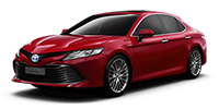 토요타 Camry 2020년형 가솔린 2.5 (개별소비세 3.5% 적용) 2.5 (A/T)