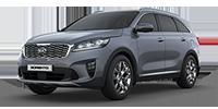 기아 쏘렌토 2020년형 가솔린 터보 2.0 2WD 노블레스 (7인승) (A/T)