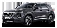현대 싼타페 2019년형 가솔린 터보 2.0 2WD (개별소비세 인하) 익스클루시브 (5인승) (A/T)