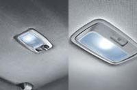 [TUIX] 선바이저 램프 / 룸 램프