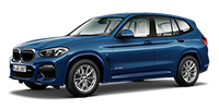 BMW X3 2020년형 디젤 2.0 (개별소비세 3.5% 적용) 20d M Sport Package xDrive (OE) (A/T)