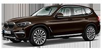 BMW X3 2020년형 가솔린 2.0 (개별소비세 3.5% 적용) 20i Luxury Line xDrive (OE) (A/T)