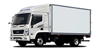 현대 마이티 2020년형 디젤 4.0 (특장차) 하이내장탑차 2.5톤 슈퍼캡 장축고상 슈퍼 (M/T)