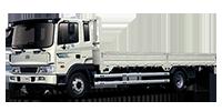 현대 메가트럭 2019년형 디젤 6.3 (4.5톤 카고) 장축 골드 (M/T)