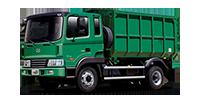 현대 메가트럭 2020년형 디젤 6.3 특장차 (윙바디/덤프/진개) 덤프트럭 5톤 단축 슈퍼 (M/T)