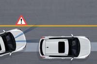 차선 유지보조 시스템 (LKAS)이미지