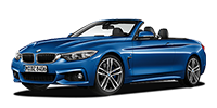 BMW 4 Series 2020년형 컨버터블 가솔린 2.0 (개별소비세 3.5% 적용) 430i Convertible M Sport Package (OE) (A/T)