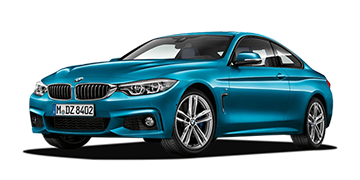 BMW New 4 Series