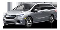 혼다 Odyssey 2019년형 가솔린 3.5 (개별소비세 인하) V6 (A/T)
