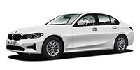BMW New 3-series 디젤 2.0 320d (A/T)