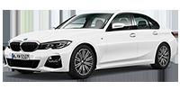 BMW 3 Series 2021년형 세단 가솔린 2.0 (개별소비세 3.5% 적용) 320i Sedan M Sport Black Suit (A/T)