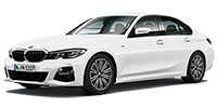 BMW New 3-series