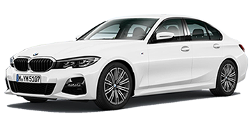 BMW New 3 Series