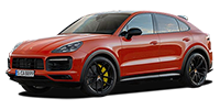 The New Cayenne