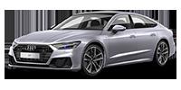 아우디 A7 2020년형 가솔린 3.0 (개별소비세 3.5% 적용) 55 TFSI Quattro Premium (A/T)