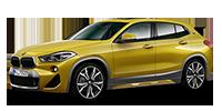 BMW X2 2021년형 디젤 2.0 (개별소비세 3.5% 적용) xDrive18d Advantage (A/T)